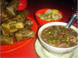 Referensi Coto dan Kuliner khas Makassar di Jogja