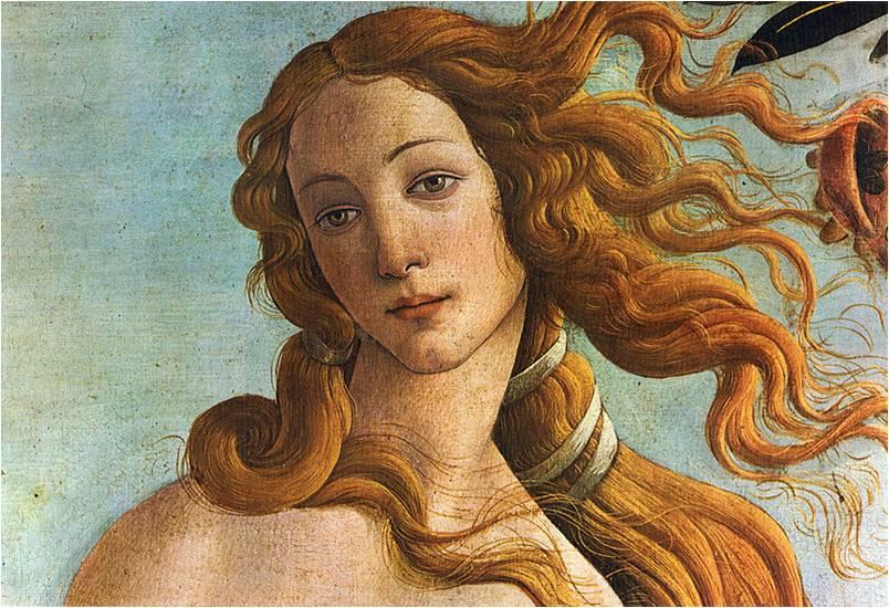 Falando De Artes Renascimento Pintura