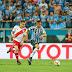 Grêmio leva virada em casa e River Plate vai à final da Libertadores