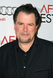 Don Coscarelli. Director of Phantasm: Ravager