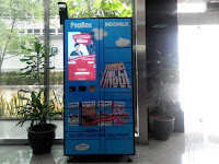 PopBox : Solusi Baru Pengiriman Barang