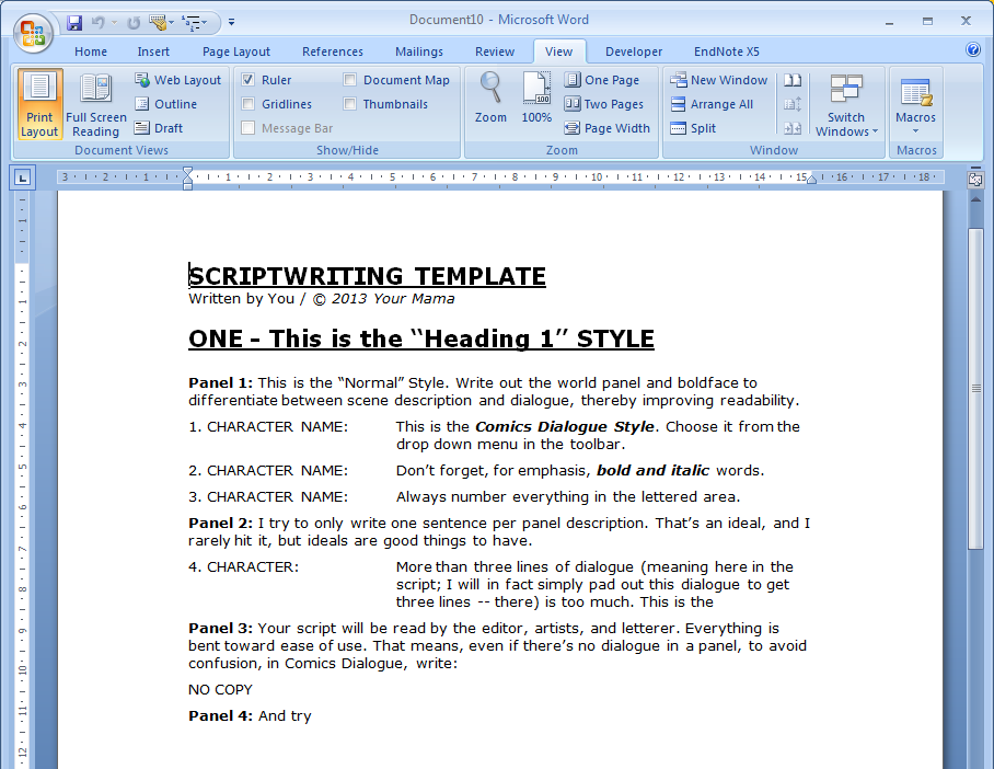 book writing templates microsoft word - oscar wilde comics october 2013