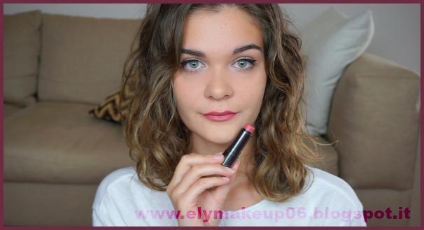 Elymakeup i miei rossetti nabla diva crime lipstick review e swatch sulle labbra - Diva crime closer ...