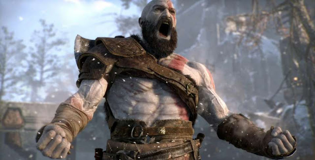 لعبة God of War تتلقى وابل من الهجمات و الإنتقادات لهذا السبب ، و مخرج اللعبة يدافع عليها …