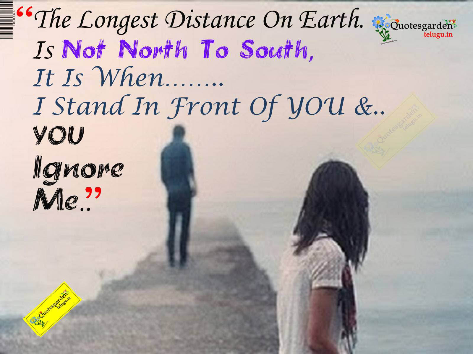 I Love You Quotes: Heart Touching Sad Love Quotes 682