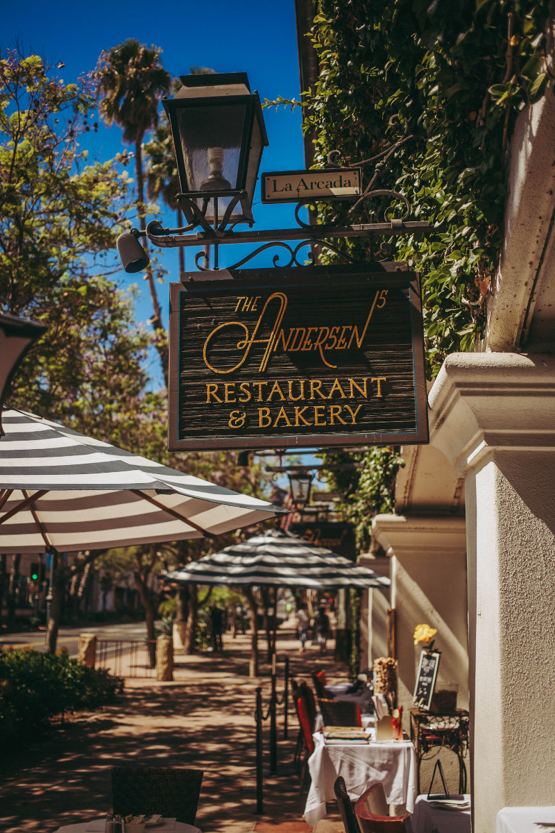 Our favourite California roadtrip stops: Santa Barbara