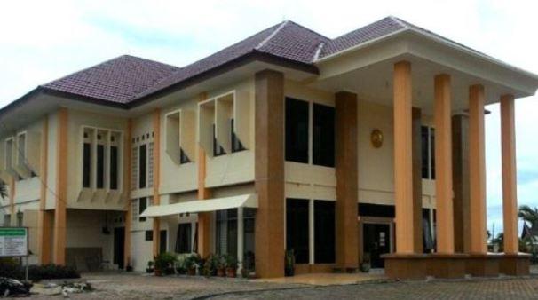 Alamat Lengkap dan Nomor Telepon Pengadilan Agama Se-Provinsi Sumatera Barat