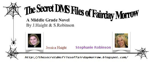 New books in the Fairday collection: Check out this review of the original Secret DMS files!