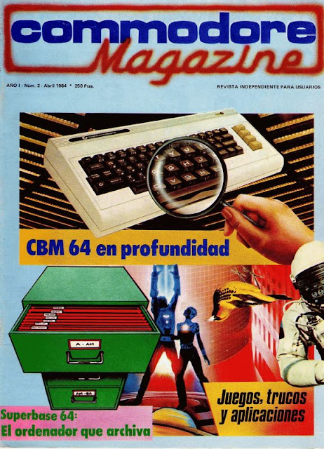 Commodore Magazine #02 (02)