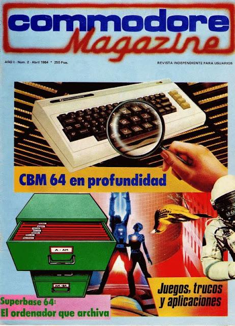 Commodore Magazine #02 (02)
