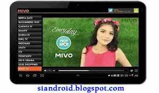 mivo tv online