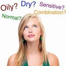 Perawatan Kulit Muka Normal & Sensitif