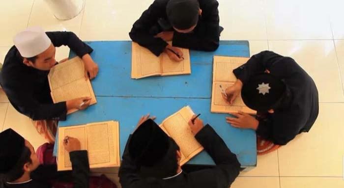 Pendidikan Lahir Batin