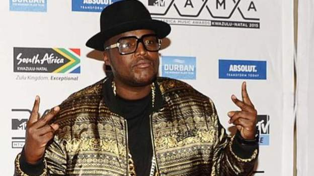 South African Hip-hop artist, HHP has died