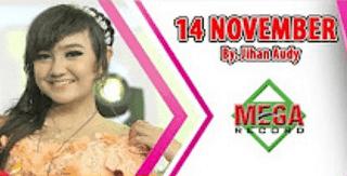 Lirik Lagu 14 November - Jihan Audy