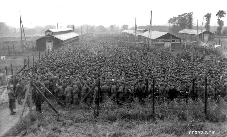 German prisoners Normandy worldwartwo.filminspector.com