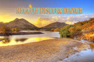 Reggae disco és reggae dance zenék