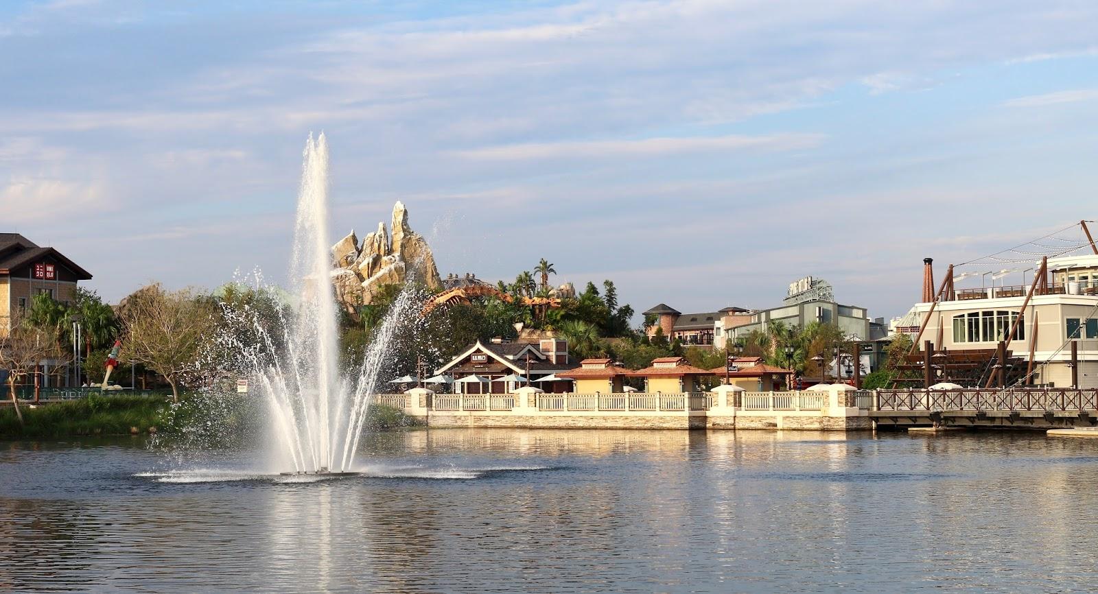 Disney-Springs-view-Orlando-Florida