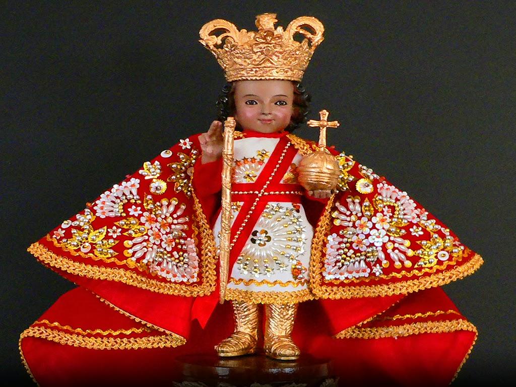 Holy Mass images...: Sto. Niño