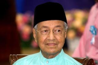 Apa Yang Mahathir?
