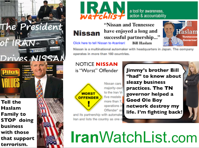 Jimmy Cleveland Nissan >> Haslam Family Business FBI & IRS Raid Commentary: Do Cleveland Brown Fans Care That the Haslam ...