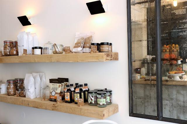 Marcelle / Healthy food / Blog Atelier rue verte / Produits maison /