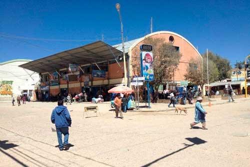 Rayo mató a dos personas en comunidades aledañas a Villazón
