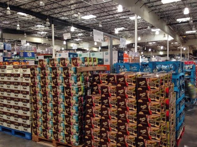 What Do They Sell At Costco On The Big Island Hawaii
