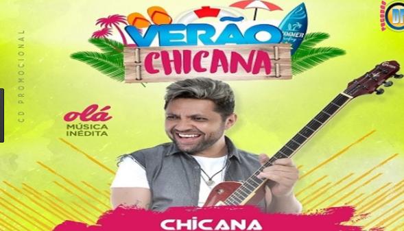 VERAO BAIXAR CHICABANA CD 2013