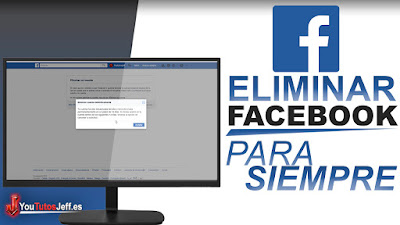 como eliminar mi facebook, eliminar mi perfil, facebook, trucos facebook, eliminar mi facebook para siempre