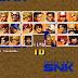 Como destravar Rugal e Sasyu no The King of Fighters 95 (Arcade)