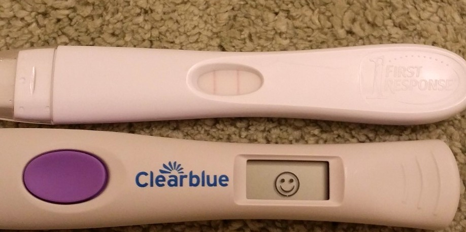 Your Graphic Health Peeing On Sticks A Review Of Ovulation Tests
