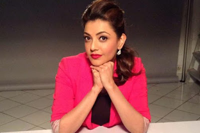 Will-Kajal-get-such--mega--chances-Andhra Talkies