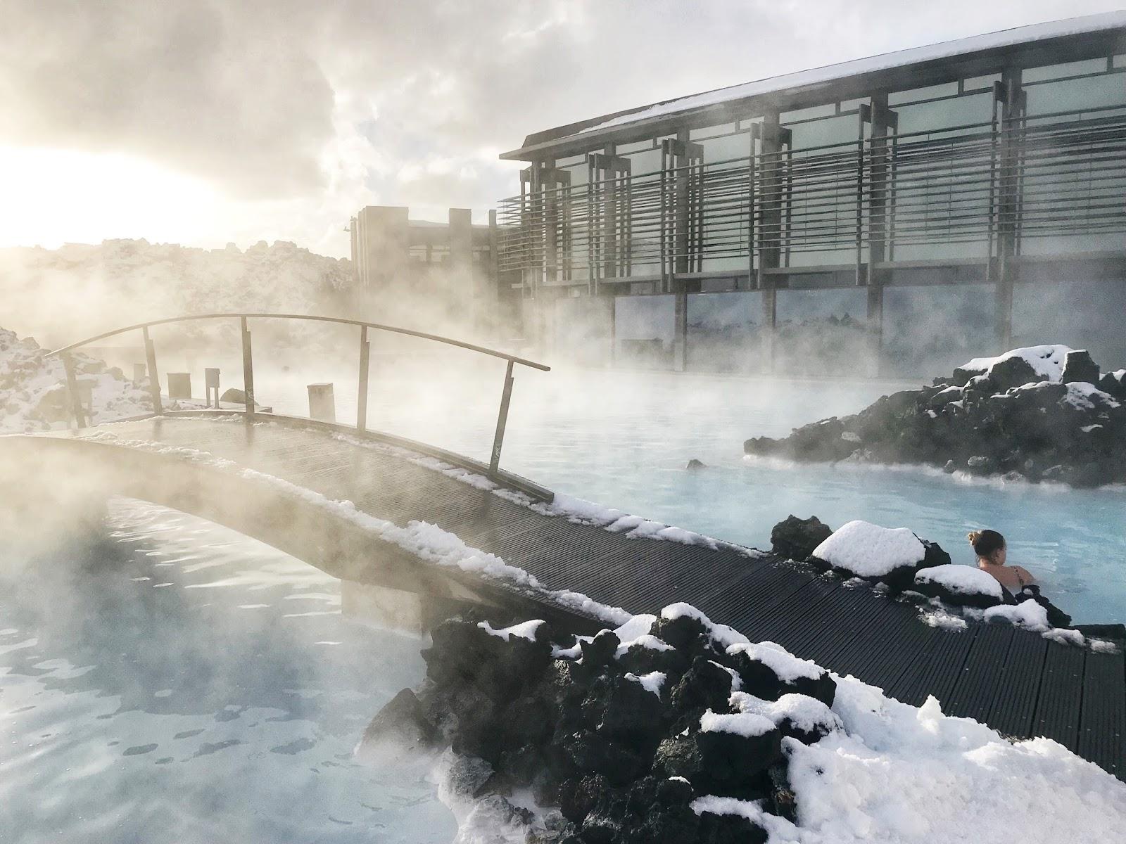 Image of Blue Lagoon Reykjavik