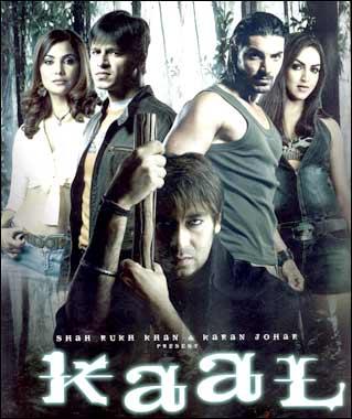 Kaal 2005 Hindi Movie Download