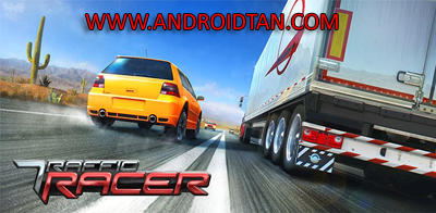 Download Game Traffic Racer Mod Apk Unlimited Money Terbaru 2017