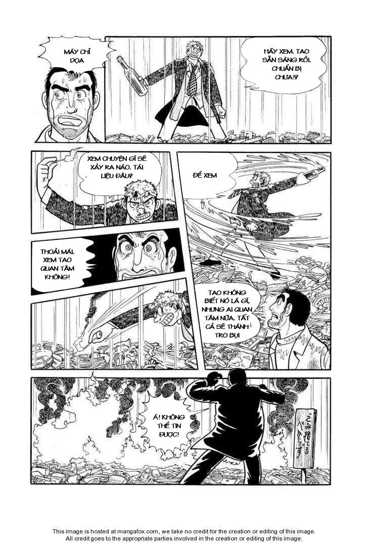 Adolf chap 10 trang 21