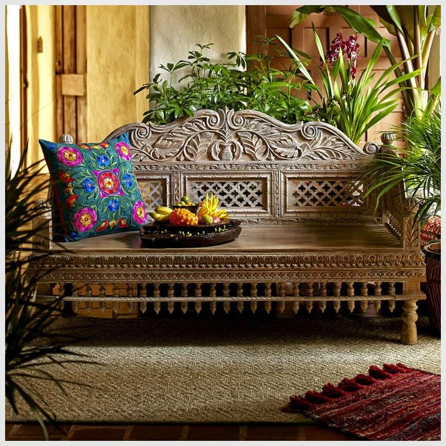 25 Ethnic Home Decor Ideas: The East Coast Desi: CRAFT By World Market