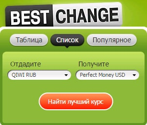 Как пользоваться Bestchange 2