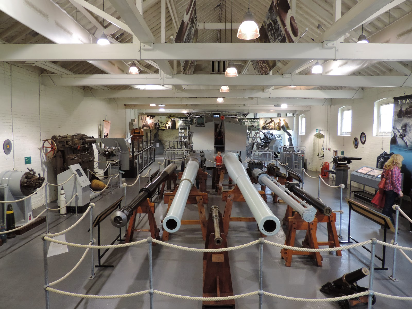 museum of naval firepower