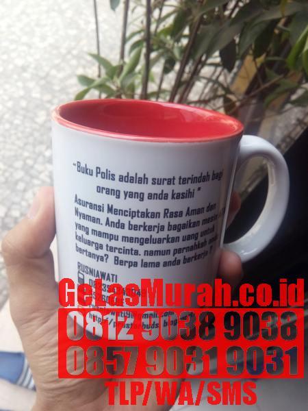 BUAT MUG SURABAYA JAKARTA