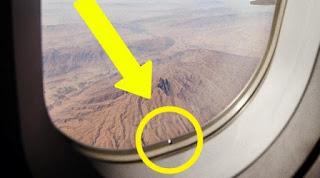 7 Rahasia Peralatan Yang ada Di Pesawat Terbang