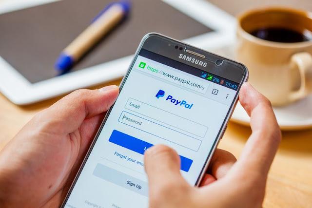 افضل 5  مواقع للتسوق تقبل الدفع عبر نظام PayPal   الغير مفعل