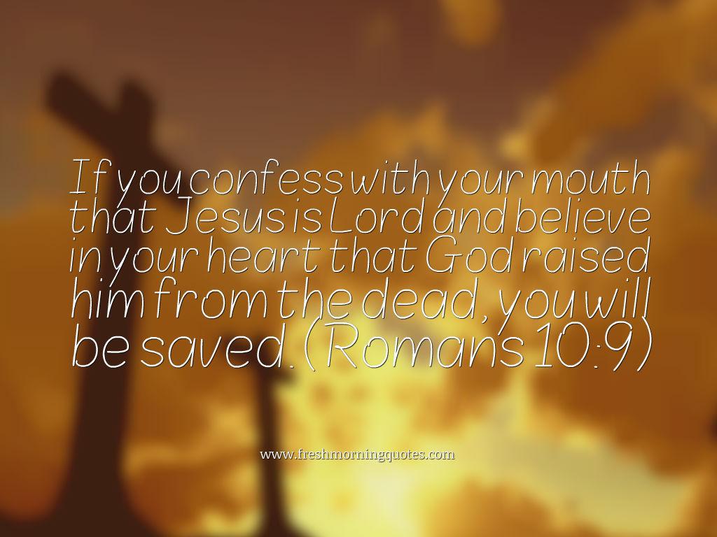 Inspirational Easter Bible Verses (1)