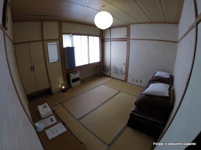 hotel ryokan takayama