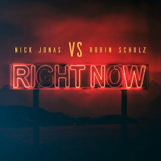 Lirik Lagu Nick Jonas - Right Now + Arti Dan Terjemahan