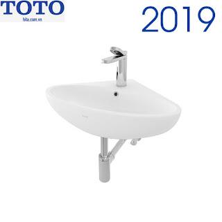 Muốn mua sắm nội thất TOTO 2019 chính hãng tại showroom hàng đầu