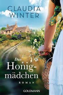 Das Honigmädchen , Claudia Winter