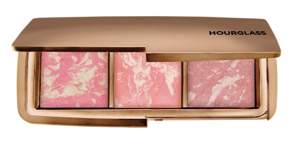 Hourglass Ambient Lighting Blush Palette Christmas Launch