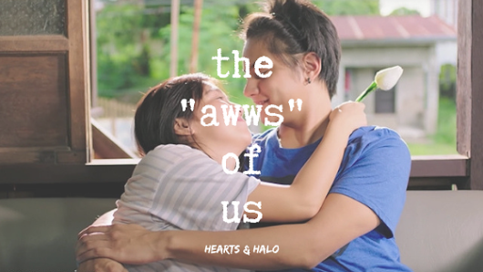 "The ""Awws"" of Us"